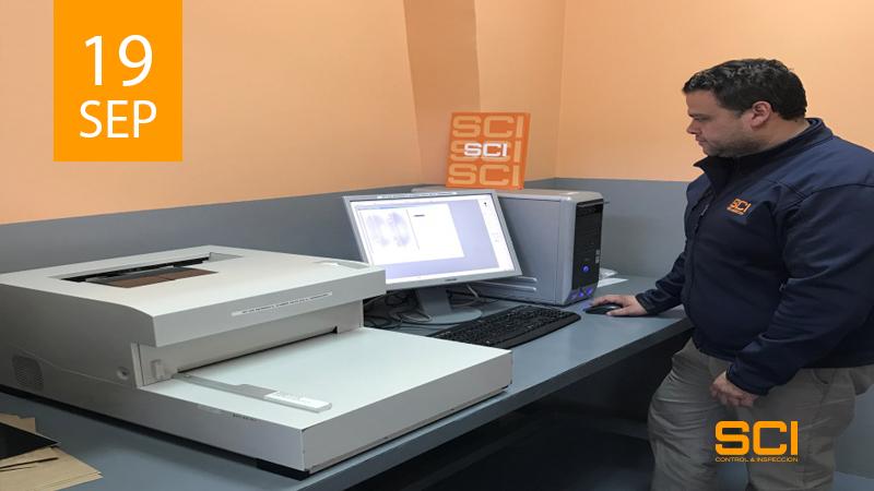 digitalizacion laser chile