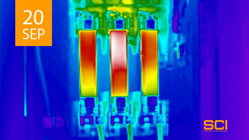 informe termografico