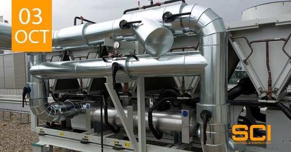 inspección de eficiencia energética en instalaciones térmicas