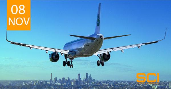 ensayos no destructivos aplicados a la aeronáutica