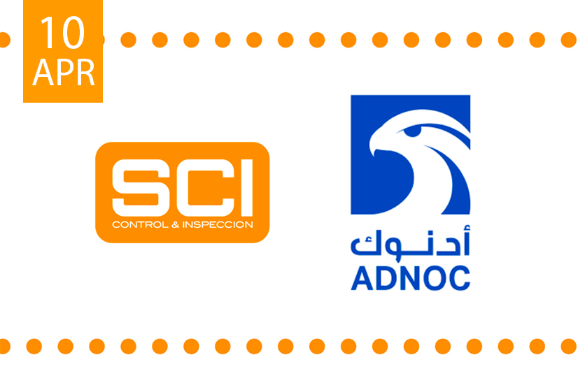 SCI has obtained pre-qualification for ADNOC