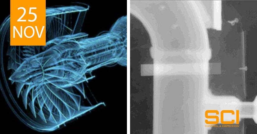 ensayos no destructivos mediante radiografía