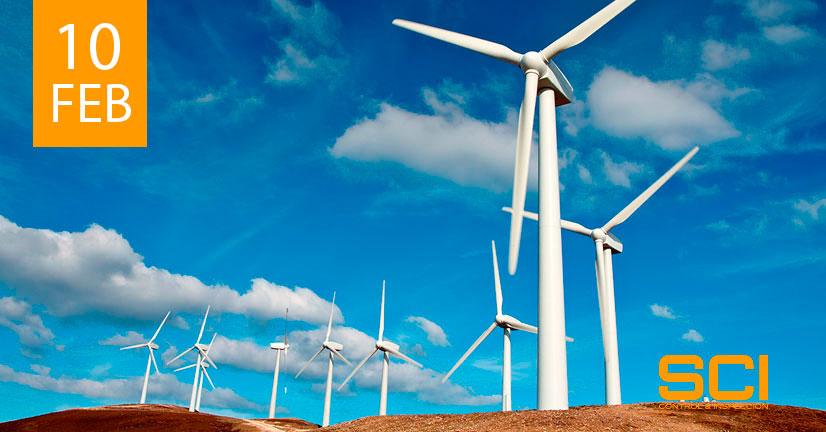Ensayos No Destructivos aplicados a Energías Renovables